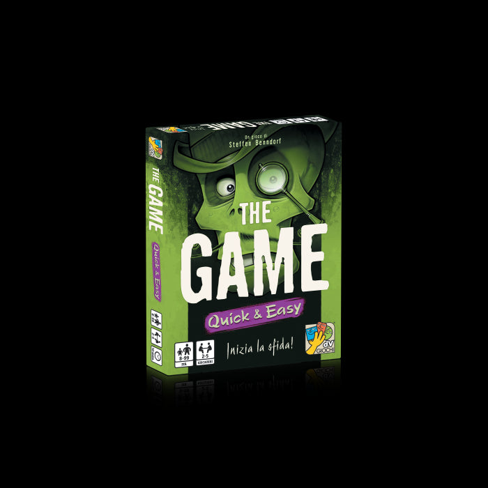 The Game Quick & Easy - Bottega Ludica