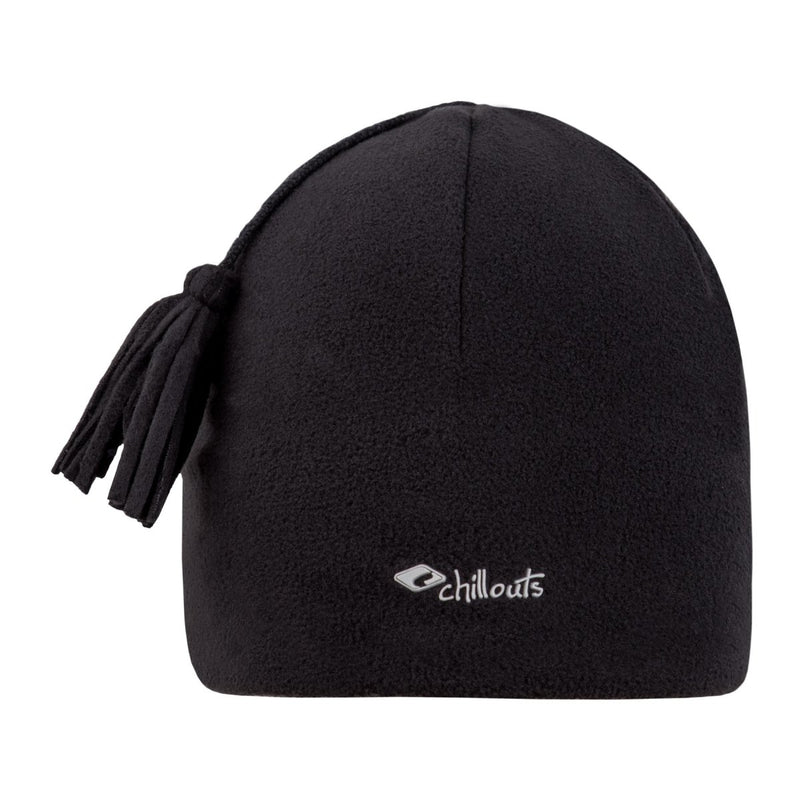 Freeze Fleece Pom Hat - Chillouts Headwear