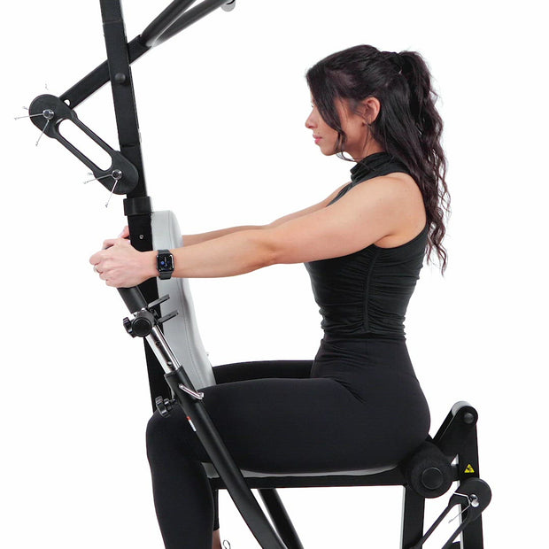 MB 1000 All-In-One Home Gym