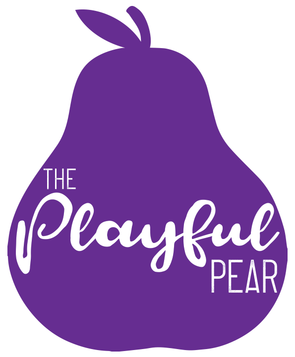 The Playful Pear