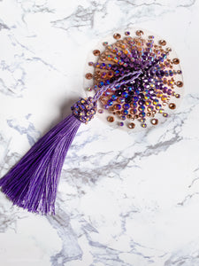 The Carnival Collection - Illusion Tassels