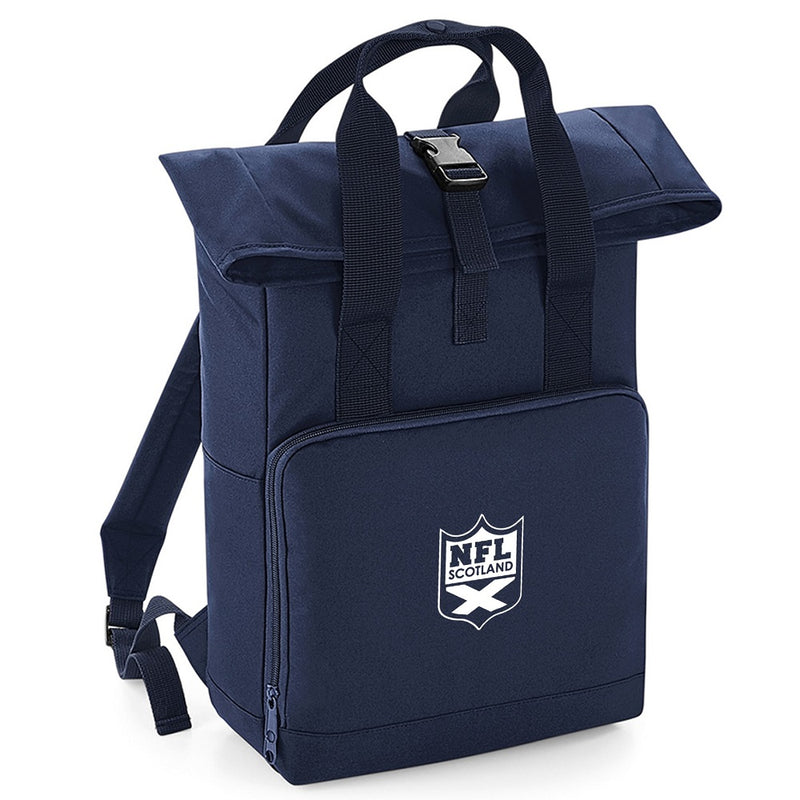 NFL Scotland Roll Top Back Pack