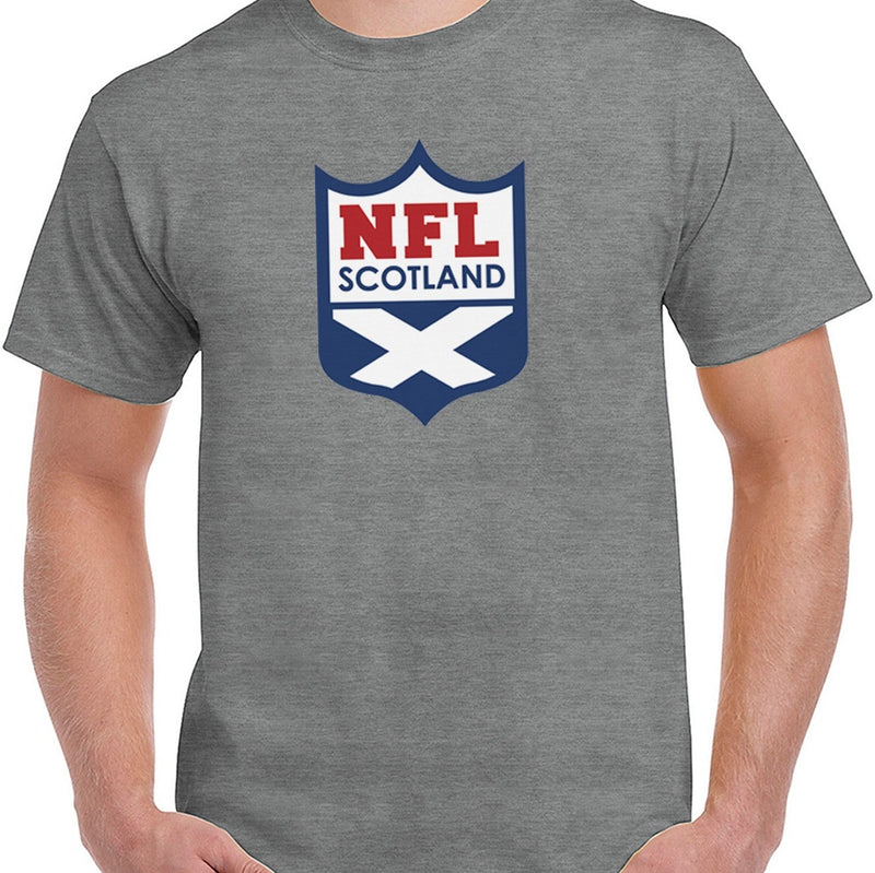 NFL Scotland T-shirt