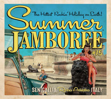 Load image into Gallery viewer, fronte cd 2014 summer jamboree #15