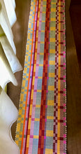 Load image into Gallery viewer, Riverweave Handwoven, Handmade Textile for Your Home Table