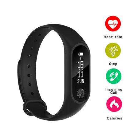 Pro1 TLL Smart Activity Tracker