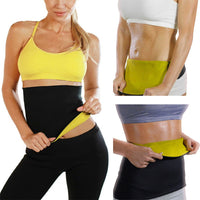 Sweat Belt Sports Fitness Gen 2