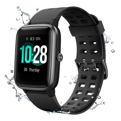 Waterproof Smart Watch Fitness pro