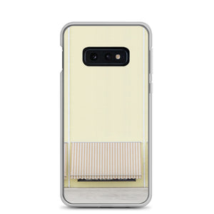 Closed - Funda para Samsung
