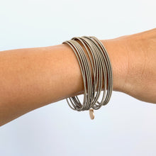 Load image into Gallery viewer, Bella Bracelets in Stainless Steel