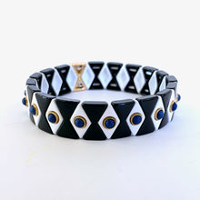 Load image into Gallery viewer, Chaplin Tile Bracelet