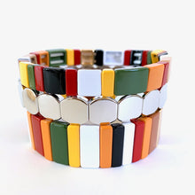 Load image into Gallery viewer, Hartford Tile Bracelet