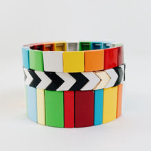 Load image into Gallery viewer, Barbados Tile Bracelet