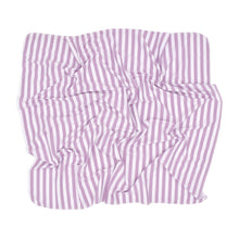 Load image into Gallery viewer, STRIPES BABY SWADDLE SET