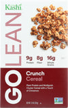 KASHI: Go Lean Crunch! Cereal, 13.8 oz