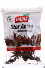 BADIA: Star Anise Cello, 0.5 oz