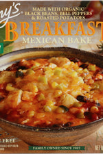AMYS: Breakfast Mexican Bake, 10 oz