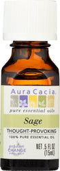 Categories > Bath & Beauty > Bath & Shower > Aromatherapy, Essential Oils > Sage Oil