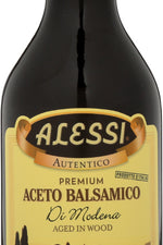 ALESSI: Balsamic Vinegar Red, 8.5 oz