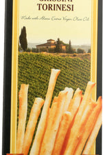 ALESSI: Grissini Torinesi Thin Breadsticks, 3 oz