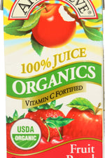 APPLE & EVE: 100% Fruit Punch Juice 3 Pack Organic, 200 ml