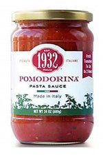 1932 BY MENU: Pomodorina Pasta Sauce, 24 oz