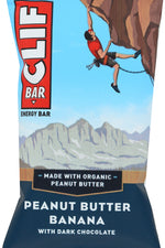 CLIF: Bar Peanut Butter Banana Dark Chocolate , 2.4 oz