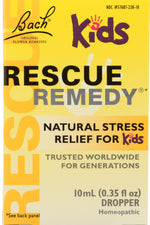 BACH: Original Flower Remedies Rescue Remedy Kids, 0.35 oz