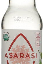 ASARASI: Water Sparkle Cherry Lime, 12 oz