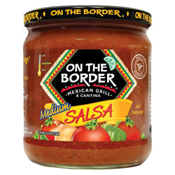 Brands A-Z > On The Border
