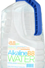ALKALINE88: Enhanced Alkaline Water, 128 oz