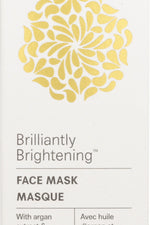 ACURE: Brilliantly Brightening Face Mask, 1.7 fl oz