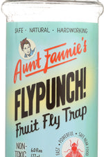 AUNT FANNIES: Insect Killer Fly Punch 6 oz