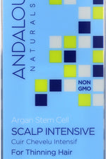 ANDALOU NATURALS: Age Defying Scalp Intensive with Argan Stem Cells, 2.1 oz