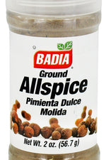 BADIA: Ground Allspice, 2 Oz