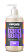 EVERYONE: Lavender + Spice Hand Soap, 12.75 oz