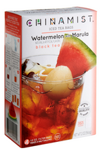 CHINA MIST: Tea Iced Watermelon Marula, 2 oz