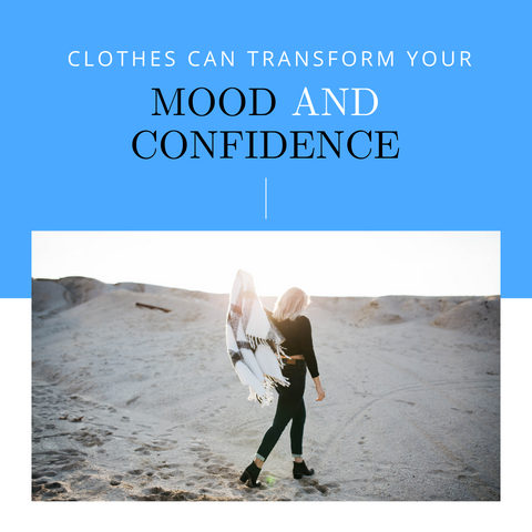 Clothes can transform your mood and confidence | Ejiji Boutique