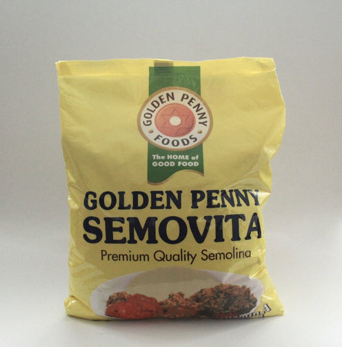 Picture of Golden Penny Foods Semovita