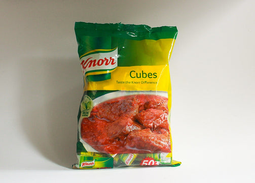 Knorr Cubes