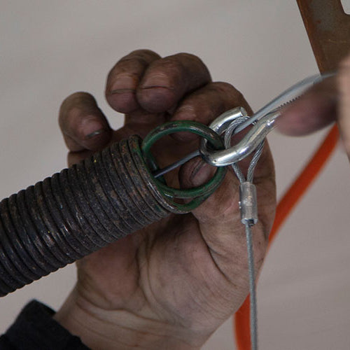 5 Tips to Safely Care for Your Garage Door Extension Springs