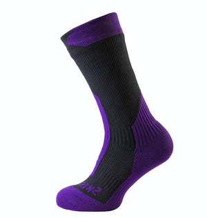 Waterproof Trekking Thick Mid Socks