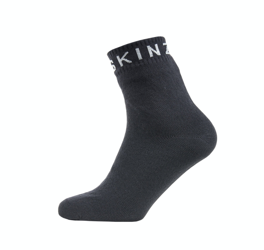 Waterproof Super Thin Ankle Socks