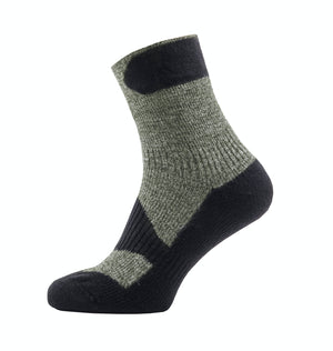 Waterproof Walking Thin Ankle Socks