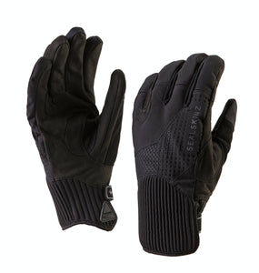 Waterproof Elgin Riding Gloves