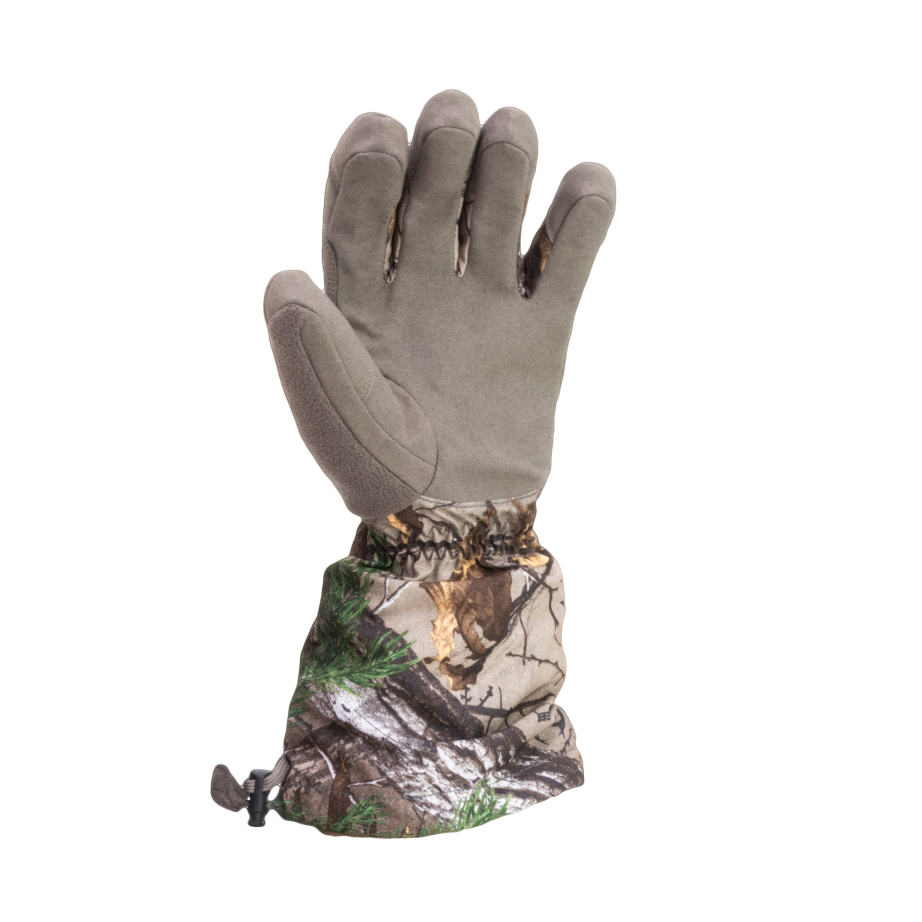 Waterproof Extreme Cold Weather Camo Gauntlet