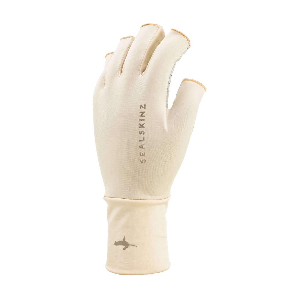 Solo UPF50+ Fishing Glove