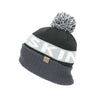 Water Repellent Cold Weather Bobble Hat