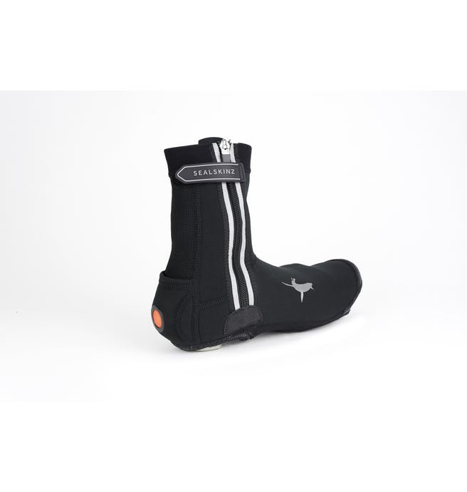 All-weather-open-sole-LED-overshoe