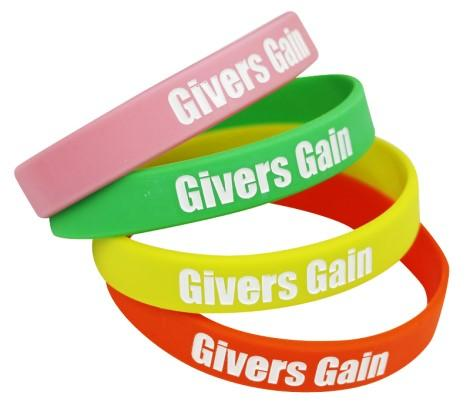 Express Wristbands - Promotions Only Wristbands